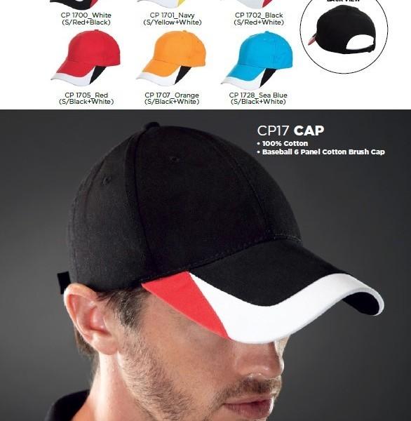 100-6-Panel-Cotton-Cap-CP17-50