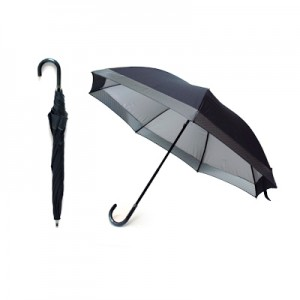 18' UV Umbrella - AUMS1000-156
