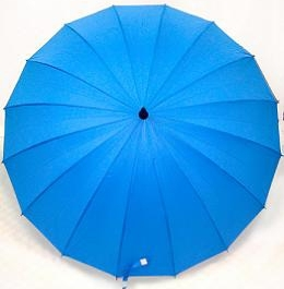24' Auto Open Non UV Umbrella - ULL166P-110