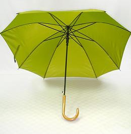 24' Auto Open Non UV w Hexagon Shape Umbrella - ULL509TQ-64