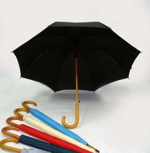 24-Auto-Open-Real-Wood-Handle-Shaft-Umbrella-ULL607P-90