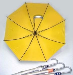24-Auto-Open-UV-Coated-w-Silver-Handle-Umbrella-ULL537S-80