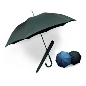 24' Fibre Glass Ribs Umbrella - ULL512FGW-100