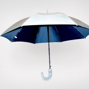24-UV-Coated-w-Grey-Plastic-Handle-Umbrella-ULL533S-80