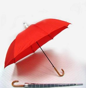 27-Auto-Open-w-Wood-Handle-Anti-drip-Cap-Umbrella-UXL598PCP-100