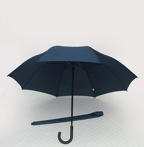 27-Thick-Metal-Shaft-In-Rubber-Texture-Black-Handle-Umbrella-UXL698P-140