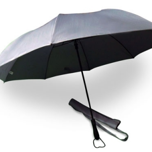 28-2-Fold-Auto-Open-Windproof-Wooden-Black-Handle-Golf-Umbrella-UGFA24PW-160