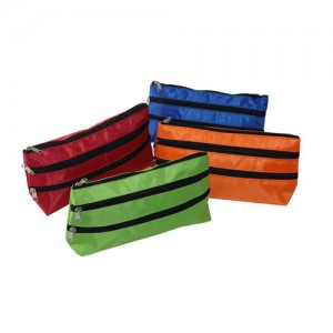 Toiletries Pouches