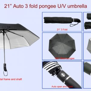 AUTO-3-Folds-Umbrellas-With-UV-GGA3FU-136