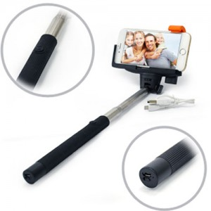 Bluetooth Selfie Stick - AYOS1053-176