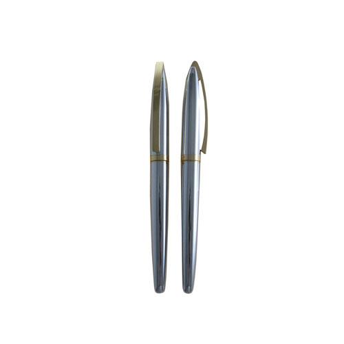 Chrome-Metal-Rollerpen-NMP048GR-78