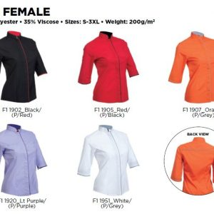 Female-F1-Shirt-F119-290