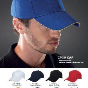 Quick-Dry-6-Panel-Cap-CP09-50
