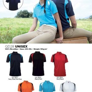 Quick-Dry-Unisex-Collar-Polo-QD28-166