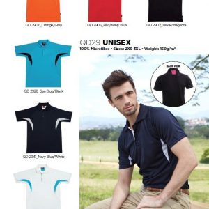 Quick-Dry-Unisex-Collar-Polo-QD29-166