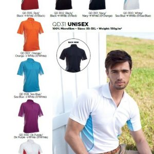 Quick-Dry-Unisex-Collar-Polo-QD31-150