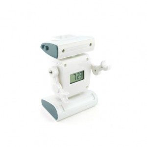 Robot-Digital-Clock-AEST012-60