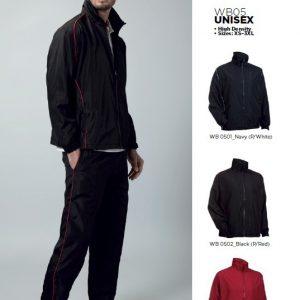 Unisex-Windbreaker-WB05-340