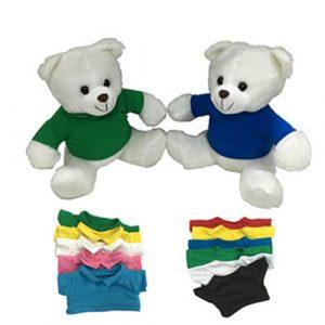 22cm Teddy Bear - M170-100