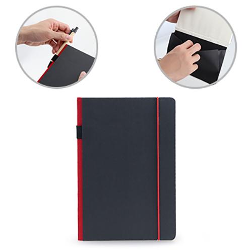 A5 Notebook - AZNO1006-56