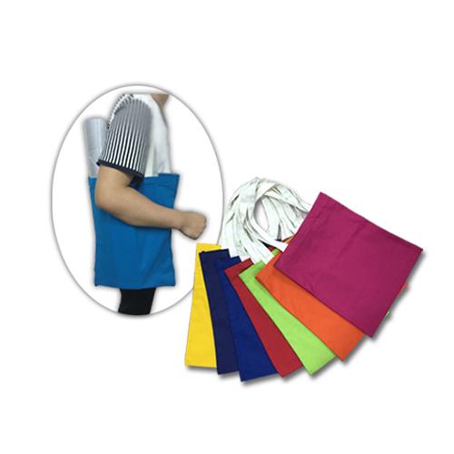 Cotton Canvas Bag - M81-44