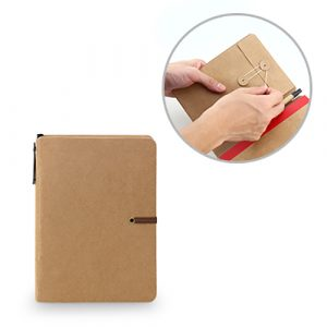 Notebook with Pen - AZNO1005-78
