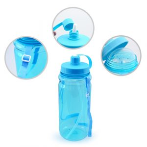 Water Bottle - AUBO1218-122