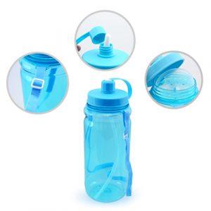 Water Bottle - AUBO1218-122