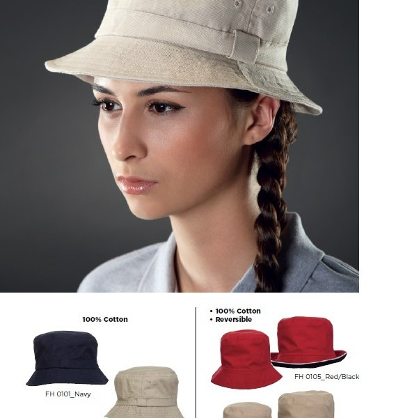 100-Cotton-Fisherman-Hat-FH01-60