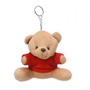 10cm-Keychain-Bear-M216-36