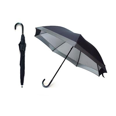 18' UV Umbrella - AUMS1000-156