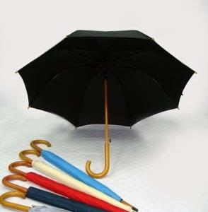 24-Auto-Open-Real-Wood-Handle-Shaft-Umbrella-ULL607P-90