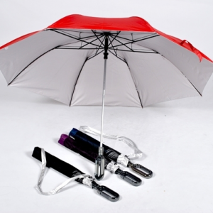 28-2-Fold-UV-Interior-Windproof-Golf-Umbrella-UGFA26PSW-160