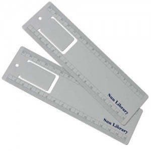 Clips & Rulers