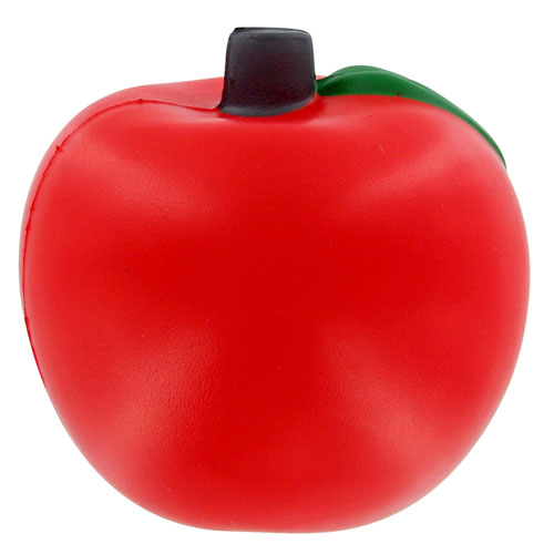 Apple-Stressball-PL-22