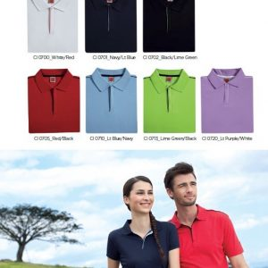 Female-Cotton-Interlock-Polo-Tee-CI07-150