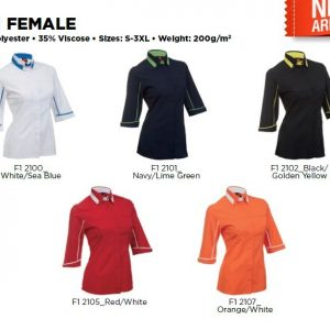 Female-F1-Shirt-F121-290