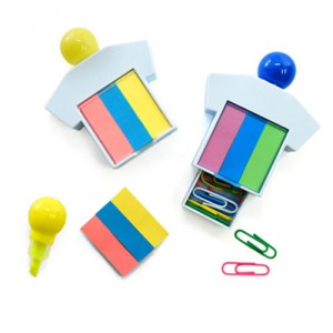 Highlighter-w-Post-It-and-Clips-AJSS1010-30