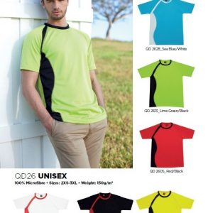 Quick-Dry-Unisex-Round-Neck-Polo-QD26-110