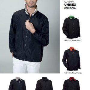 Unisex-Windbreaker-WB02-270