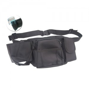 Waist & Sling Pouches