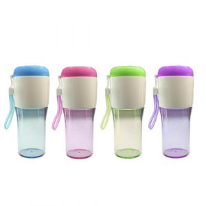 3 In 1 Tea Bottle - NAS410-90