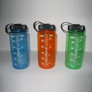 600ml Water Bottle - IPS6062A-48