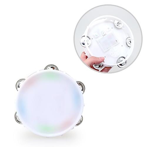 LED Tambourines - ARGO1000-60