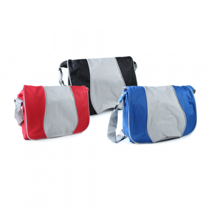 Messenger Bag - M348-84