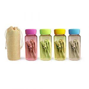 Mini Glass Bottle - NGB3388-72
