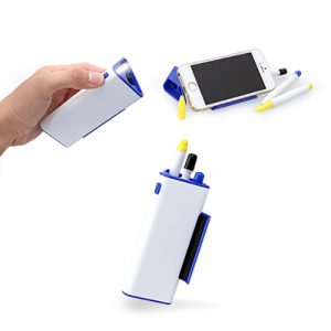 Pen Set w Phone Holder and Light - AFSS1000-38