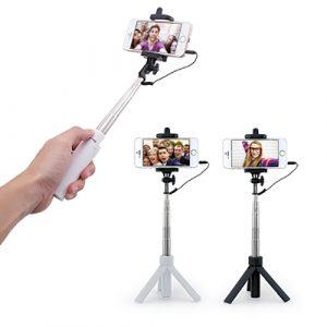 Selfie Stick w Tripod Stand - AEMF1004-158