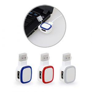 X-hold USB Hub - AEMU1000-90